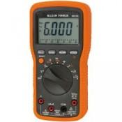 Multímetro para electricistas/HVAC (calefacción, ventilación y aire acondicionado) Cat. No.  MM1300